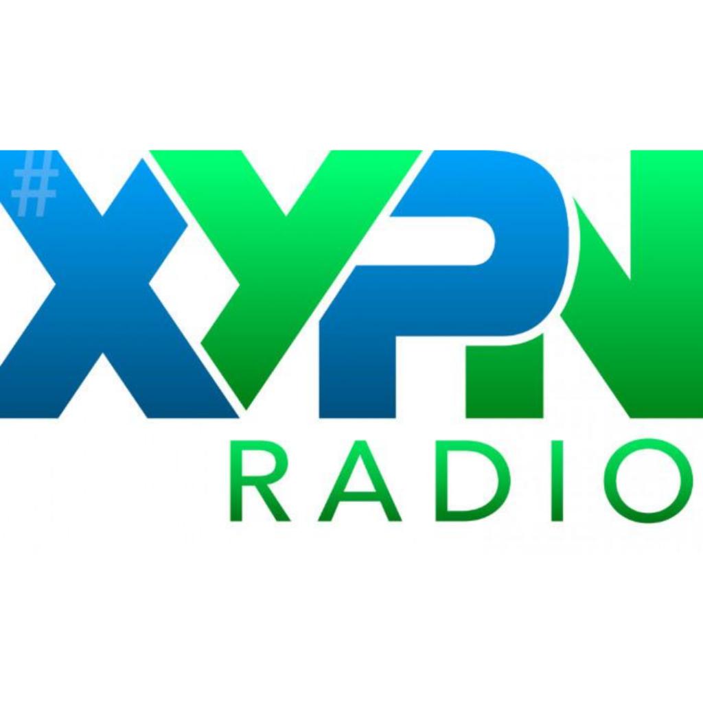 XYPN Radio Logo