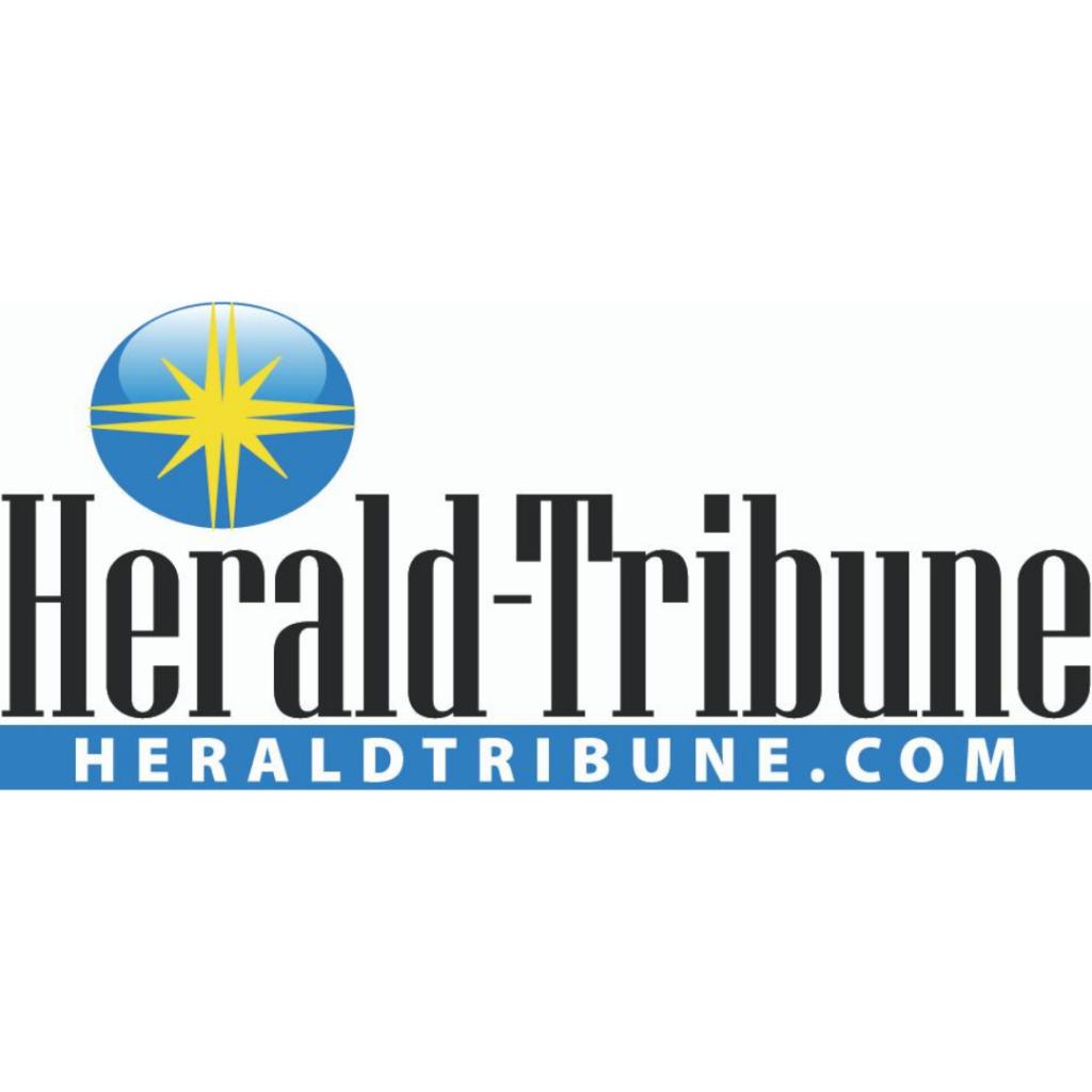Herald Tribune Logo